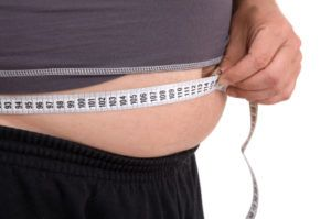 Another Risk Factor- the Size of Your Waist
