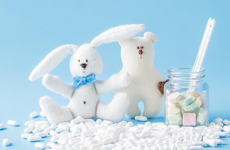 Toy & Medicine