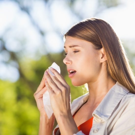 how to get rid of seasonal allergies