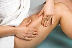 5 Ways to Reduce Cellulite