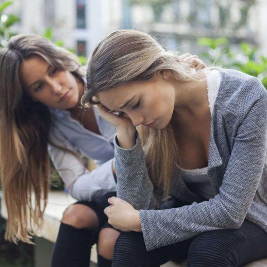 7 Strategies for Depression Treatment